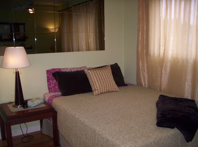 Private room in Garden Grove - Garden Grove - Apartment