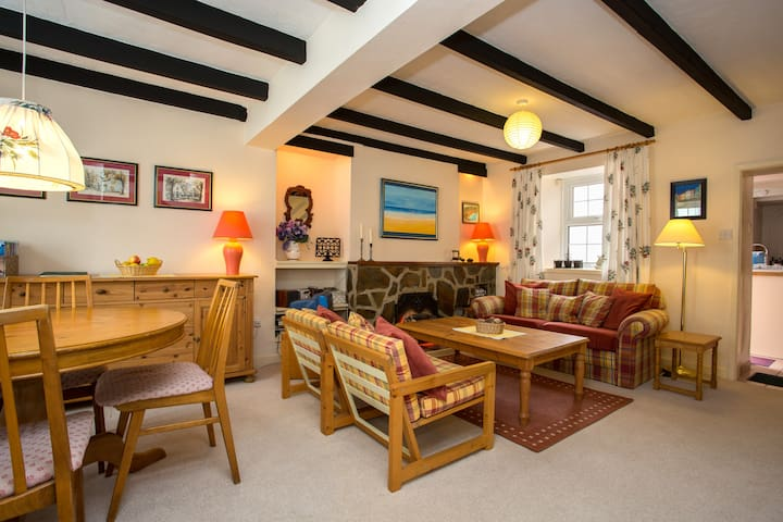 Cape Cottage - sleeps 4 - Penzance - Penzance - House
