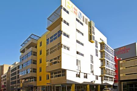 2 Bd CBD Apt near Rundle w Car s - Adelaide - Apartemen