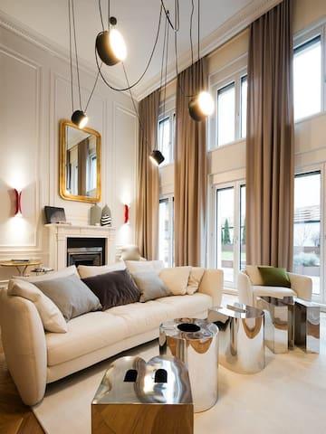 Luxurious State of The Art Villa - Beograd - Villa