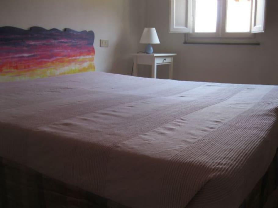 La mansarda appartamenti in affitto a lucca toscana italia for In legge suite in affitto
