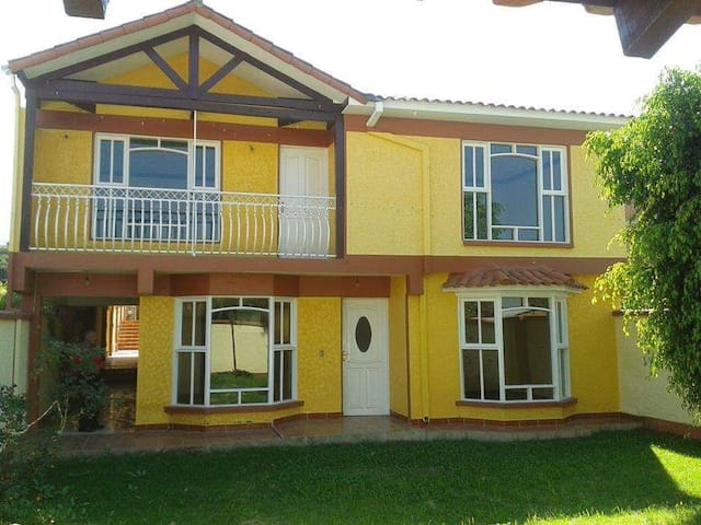 Beautiful Chalet or Villa for Families or Business
