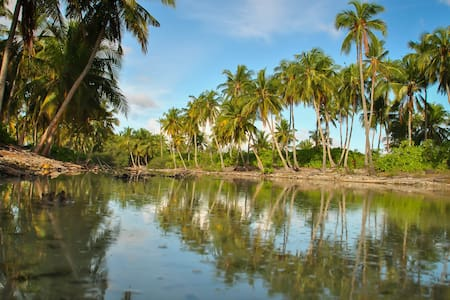 Ranfaru, S.Hithadhoo, Addu City