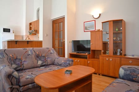 Apartment Divna-1 bedroom with Balcony - Betina