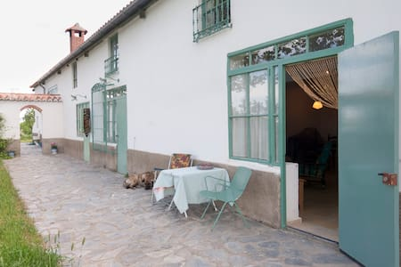 Apartment in Andalucia - Alquife - Apartment