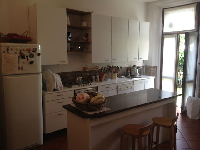Antique house in Mantova centre - Apartments for Rent in Mantova ...