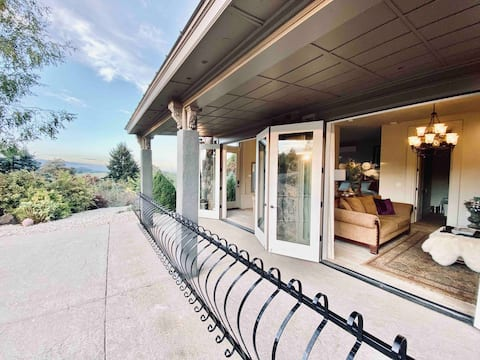 Willamette Valley Luxury Guesthouse