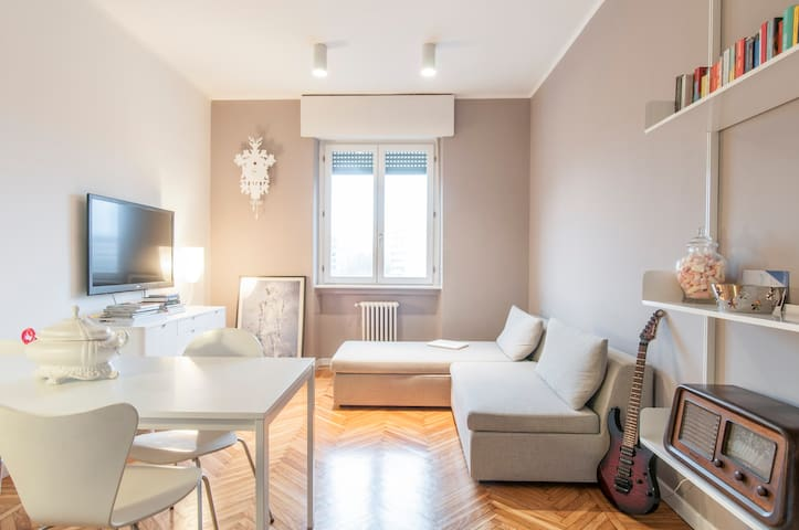 Home sweet home in zone 9 - Milan - Flat