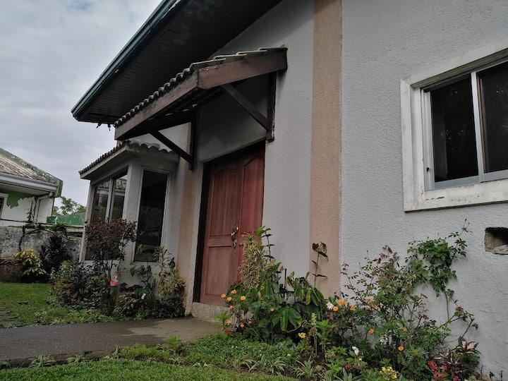 Casa De Descanso in Tagaytay