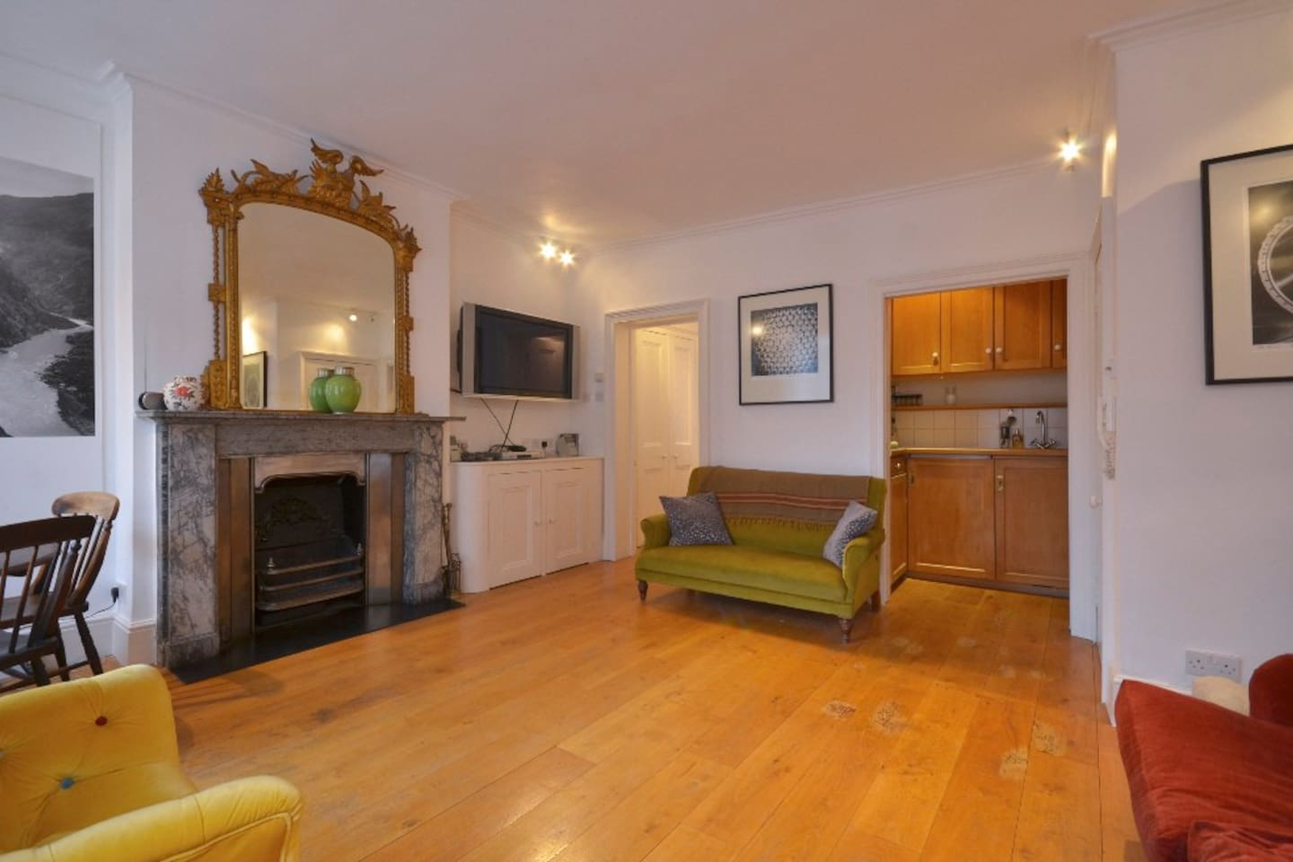 Charming apartment in Covent Garden - Apartments for Rent in London ...