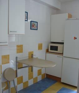 Pilgrim's private room CAMINO DE SANTIAGO - Ponferrada - Apartment
