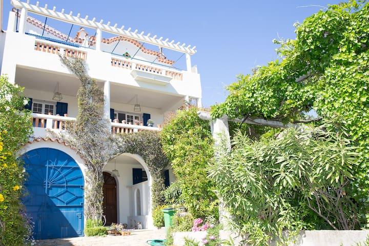 Appartment in a villa by the sea - Toulon - Huoneisto