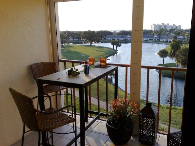 Perfect Place for Golfer Snow Birds - Palmetto - Apartmen