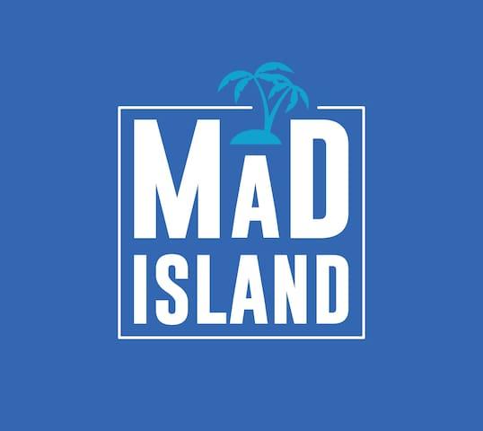 MaD Islands guidebook