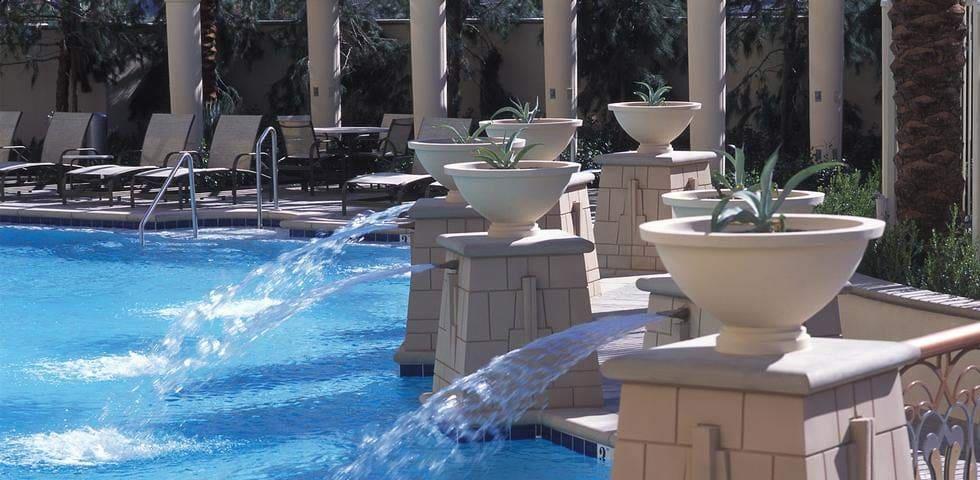 2 and 3 bedroom villa HGVC Boulevard - Las Vegas - Loft