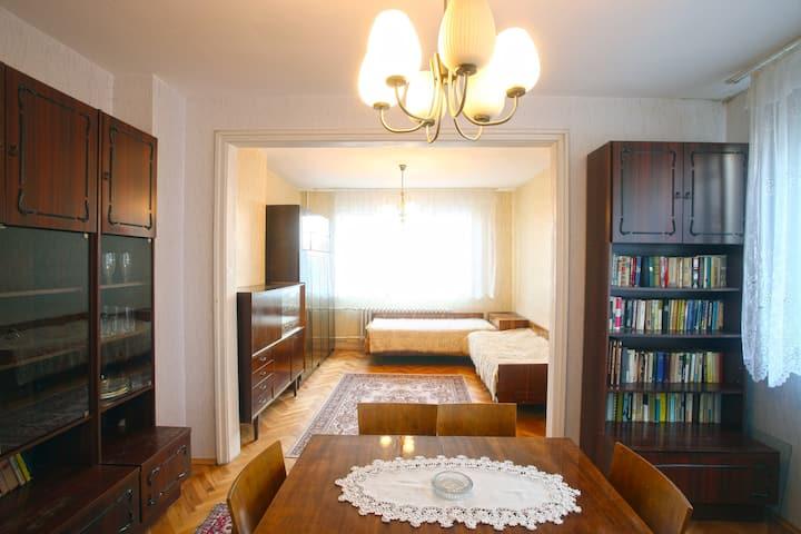 Cosy apartment in South Sofia