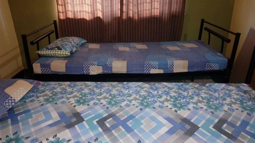 Surya Kamal Guesthouse Room 5 - Jamshedpur - Guesthouse