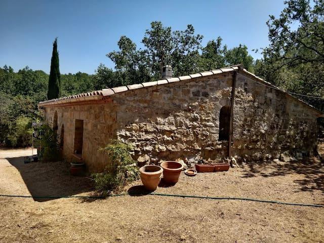 La Petite villa provençale de Pagnol