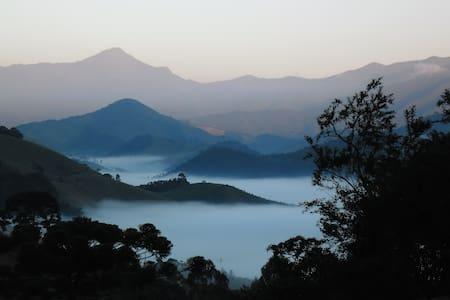 Casa da Montanha - Visconde de Mauá - 一軒家