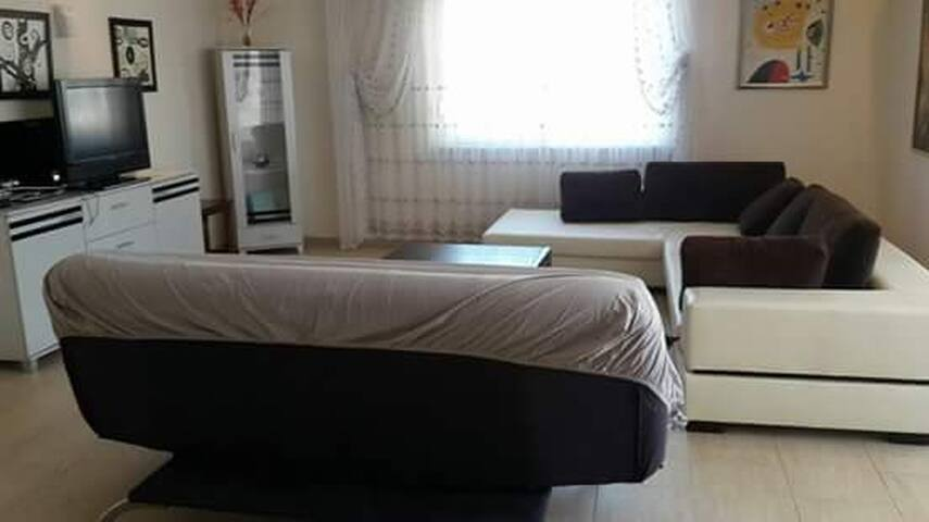 Квартира для жизни