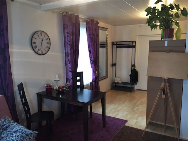 Cosy apartment close to the Old Town and the sea - Tallinn