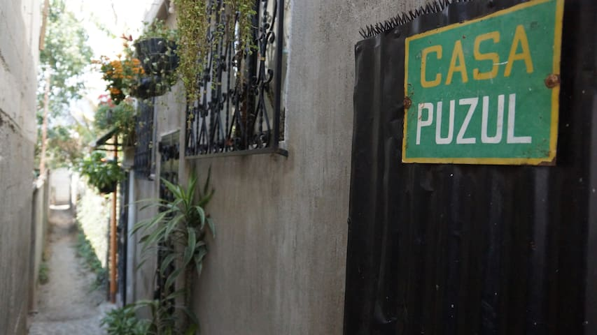 CASA PUZUL
