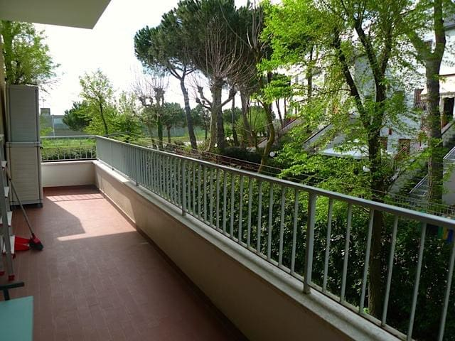 Double room on sea near Mirabilandi