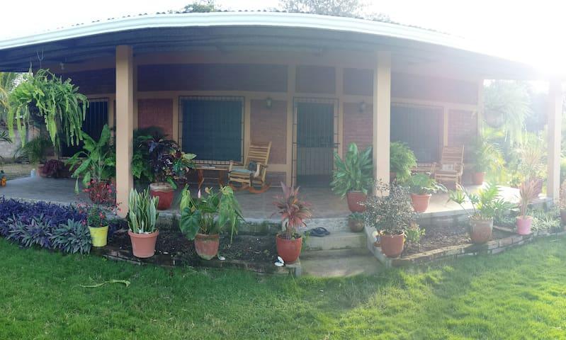 Casa Montana - San Juan del Sur - Leilighet