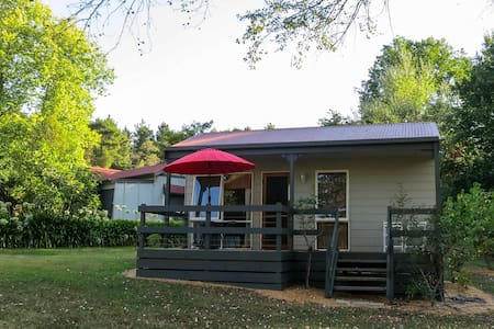 Healesville Yarra Valley Cottage - Chum Creek - Kabin