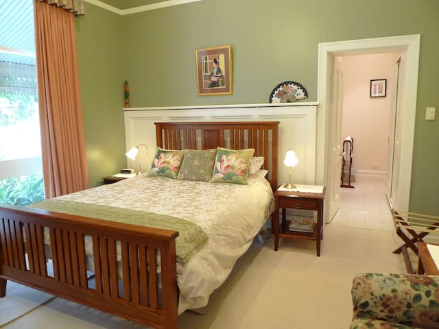 Strathlyn Spa Garden Suites Barossa - Angaston - Apartment