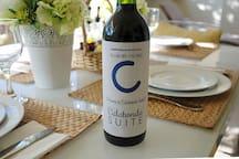 Calahonda Suite