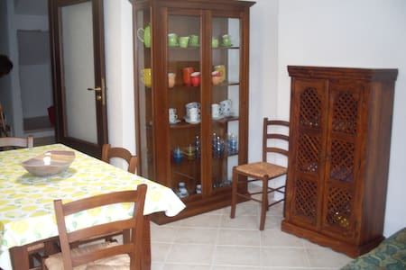 Holidays in the Heart of Sardinia - Bed & Breakfast