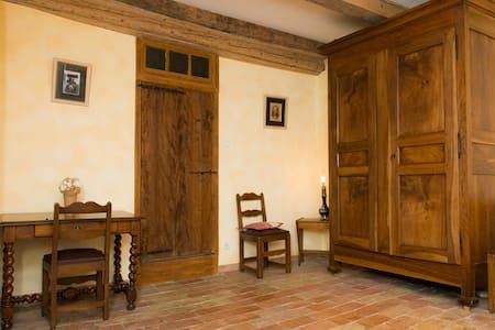 Charmante maison de famille rénovée - Villeneuve-de-Berg - Talo