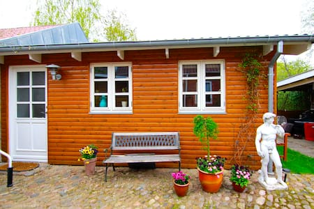 Guest house in the garden - Odder - Wohnung