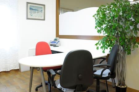 Ufficio in affitto a Moggio Udinese - Moggio di Sotto - Muu