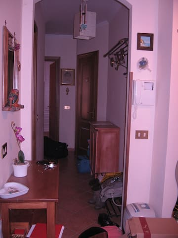 Flat to let in Genazzano, near Rome - Caverna - Apartamento