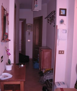 Flat to let in Genazzano, near Rome - Cave