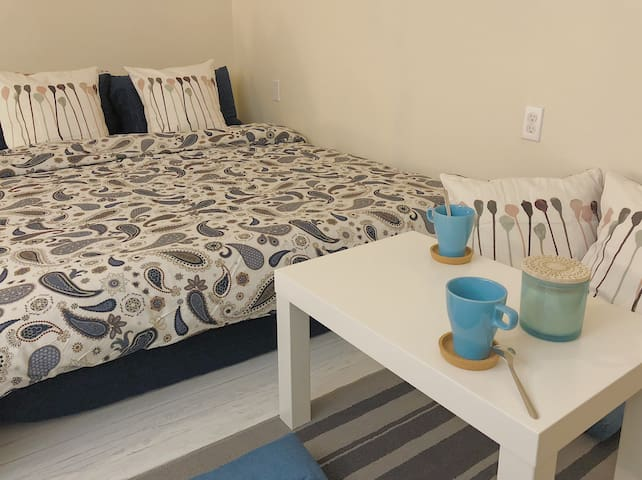 [no.2]New Furnished Suite Near SFO