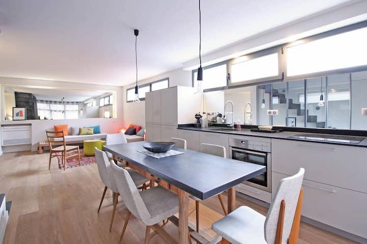 MUST: Beautiful & Luxurious House