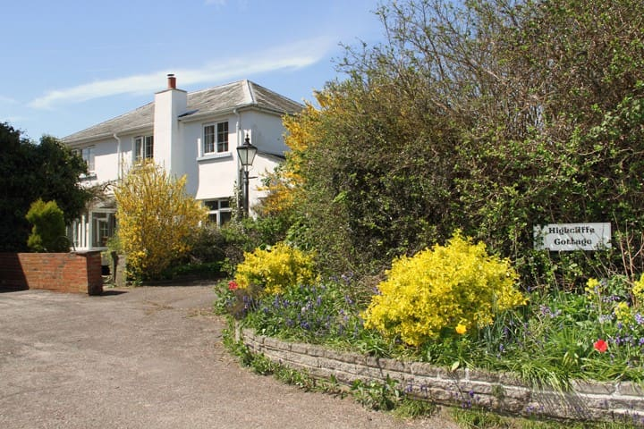 Beautiful sea side home in Devon - Seaton - Hus