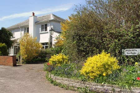 Beautiful sea side home in Devon - Seaton