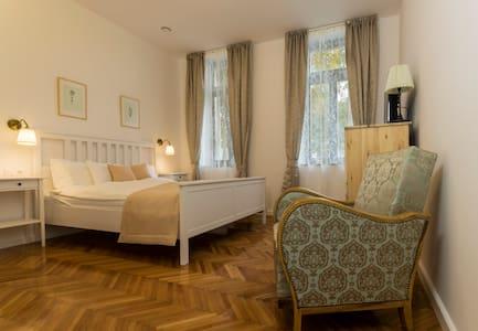 Villa Lenka Tisza-tó