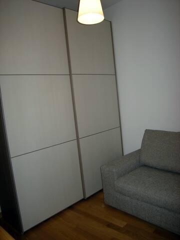 SINGLE ROOM IN THE CENTER OF PISA - Pisa - Lägenhet