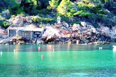 Appartment Ibiza / Cala Tarida