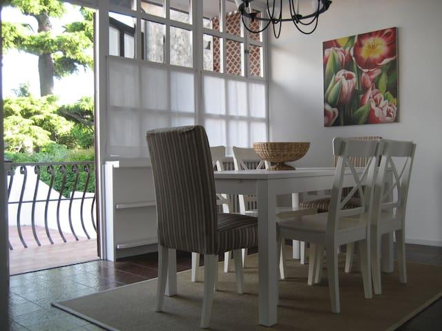 Apartment in historic centre - Solarolo - Wohnung