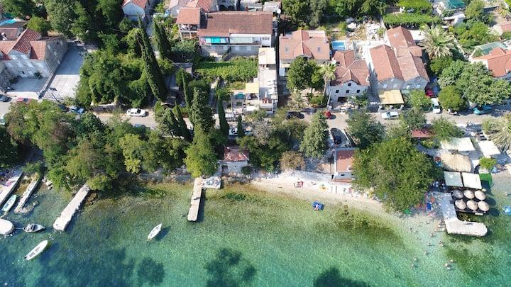 Apartman3  15m from beach