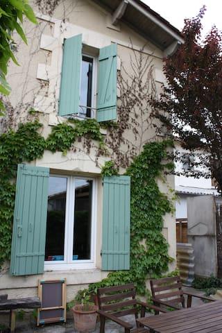 charmante maison en Dordogne   - Le Pizou - Dom