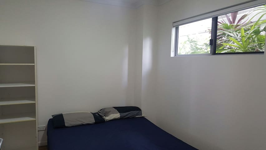 1 bed in South Brisbane - South Brisbane - Lejlighed