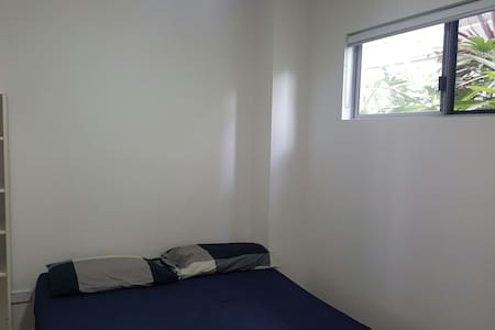 1 bed in South Brisbane - 사우스 브리즈번(South Brisbane) - 아파트