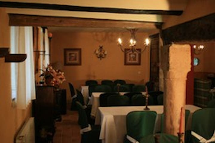 Estupenda Casa Rural S.XVIII - Villacarrillo - Ubytovna